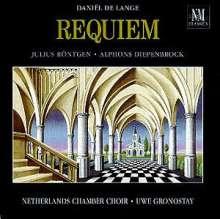 Netherlands Chamber Choir - Requiem, CD