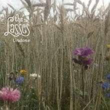 The Lasses: Undone, CD
