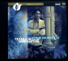 Franz Liszt (1811-1886): Annees de Pelerinage (1.Jahr:Schweiz), Super Audio CD