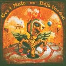 Gov't Mule: Deja Voodoo (180g), 2 LPs