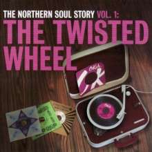 Northern Soul Story Vol.1 - The Twisted Wheel (180g), 2 LPs