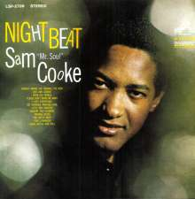 Sam Cooke: Night Beat (180g), LP