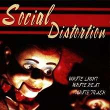 Social Distortion: White Light, White Heat, White Trash (180g), LP