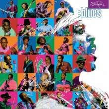 Jimi Hendrix: Blues (180g), 2 LPs
