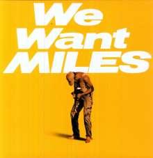 Miles Davis (1926-1991): We Want Miles (180g), 2 LPs