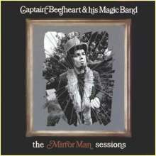Captain Beefheart: The Mirror Man Sessions (180g), 2 LPs