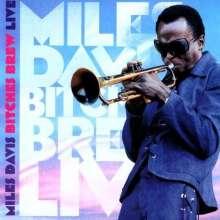 Miles Davis (1926-1991): Bitches Brew - Live (180g), 2 LPs