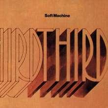 Soft Machine: Third (180g), 2 LPs