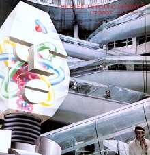 The Alan Parsons Project: I Robot (180g), LP