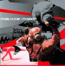 Primal Scream: Exterminator (180g), 2 LPs