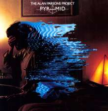 The Alan Parsons Project: Pyramid (180g), LP