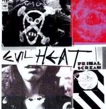 Primal Scream: Evil Heat (180g), 2 LPs