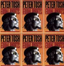 Peter Tosh: Equal Rights (180g), 2 LPs