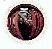 Captain Beefheart: Safe As Milk (180g), 2 LPs