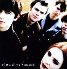 Slowdive: Souvlaki (180g), LP