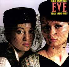 The Alan Parsons Project: Eve (180g), LP