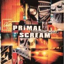 Primal Scream: Vanishing Point (180g), 2 LPs