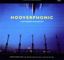Hooverphonic: A New Stereophonic Sound Spectacular (remastered) (180g), LP