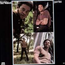 Bill Withers: Still Bill (remastered) (180g), LP