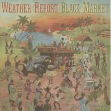 Weather Report: Black Market (180g), LP