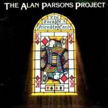 The Alan Parsons Project: The Turn Of A Friendly Card (180g), LP