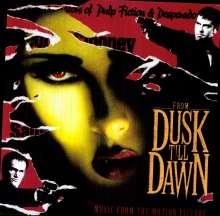 Filmmusik: From Dusk Till Dawn - O.S.T. (180g), LP