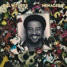 Bill Withers: Menagerie (180g), LP
