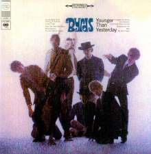 The Byrds: Younger Than Yesterday (180g), LP