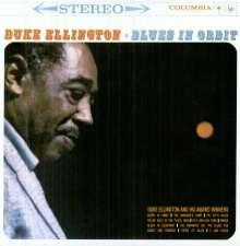 Duke Ellington (1899-1974): Blues In Orbit (180g), LP