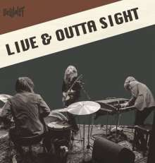 DeWolff: Live & Outta Sight, 2 LPs