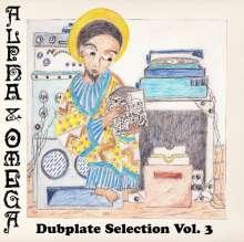 Alpha & Omega: Dubplate Selection Vol.3, LP