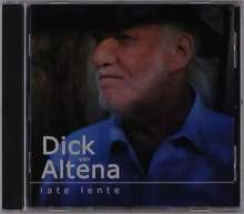 Dick van Altena: Late Lente, CD