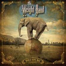The Weight Band: World Gone Mad, CD