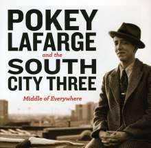 Pokey LaFarge: Middle Of Everywhere, CD