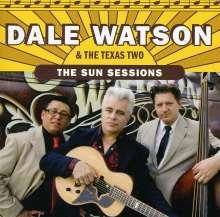 Dale Watson: Sun Sessions, CD