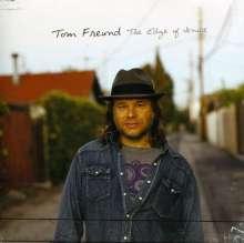 Tom Freund: The Edge Of Venice, CD