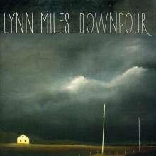 Lynn Miles: Downpour, CD