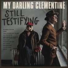 My Darling Clementine: Still Testifying, CD