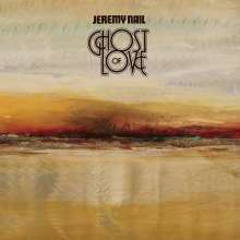 Jeremy Nail: Ghost Of Love, CD