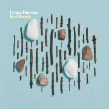 Lynne Hanson: Just Words, CD