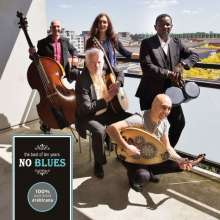 No Blues: The Best Of 10 Years No Blues, LP