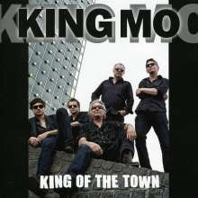 King Mo: King Of The Town, CD