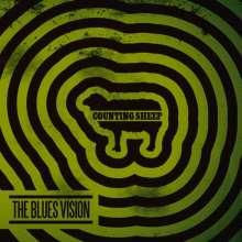 The Blues Vision: Counting Sheep, CD