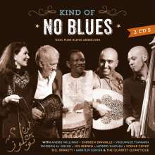 No Blues: Kind Of No Blues, 2 CDs