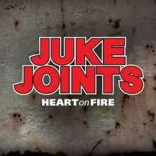 The Juke Joints: Heart On Fire, CD