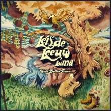 Leif de Leeuw: Until Better Times, CD
