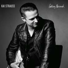 Kai Strauss: Getting Personal, CD