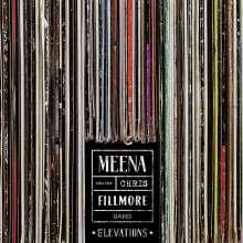 Meena Cryle: Elevations, CD