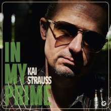 Kai Strauss: In My Prime, CD