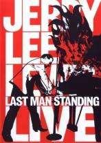 Jerry Lee Lewis: Last Man Standing, DVD